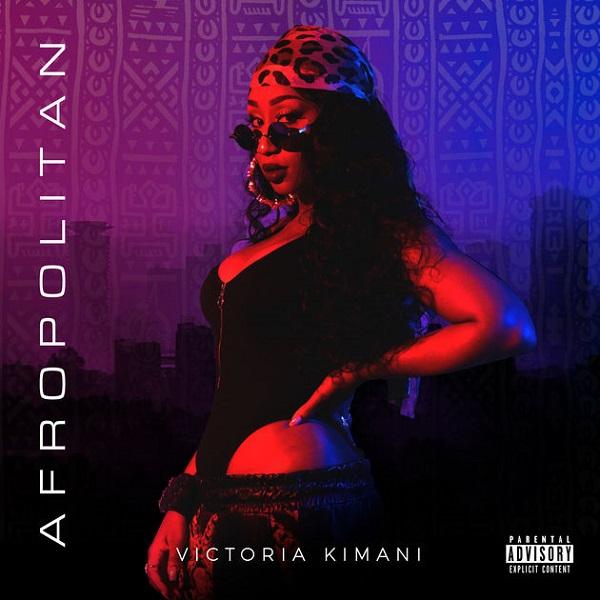 Victoria Kimani Afropolitan