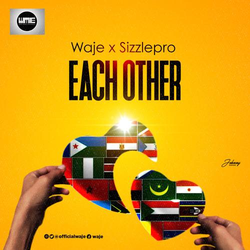 Photo of MUSIC: Waje X SizzlePRO – Each Other