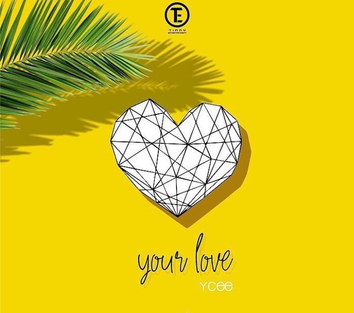 Ycee Ypur Love MP3