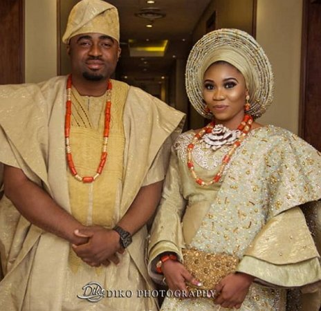 a4 54 - Nollywood Stars Attend Wunmi Toriola Wedding