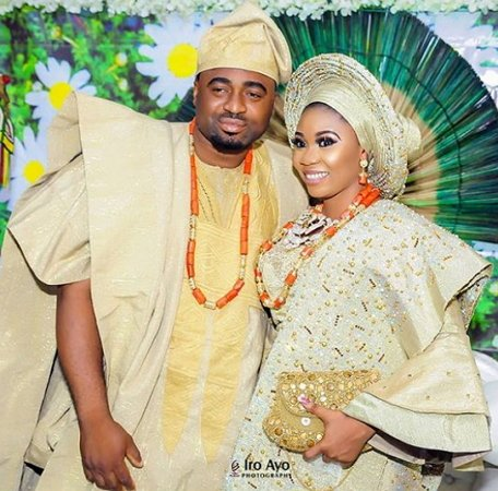 a5 31 - Nollywood Stars Attend Wunmi Toriola Wedding