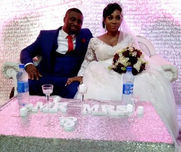 a6 23 - Nollywood Stars Attend Wunmi Toriola Wedding
