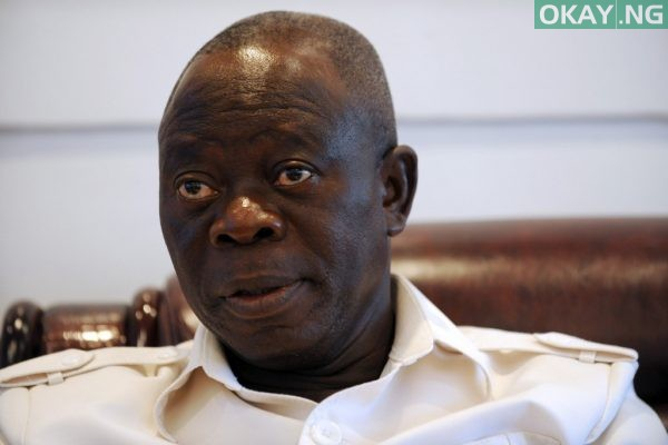 Photo of IN EDO: APC suspends Oshiomhole