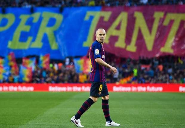 Barcelona 1-0 Real Sociedad (La Liga) Highlights