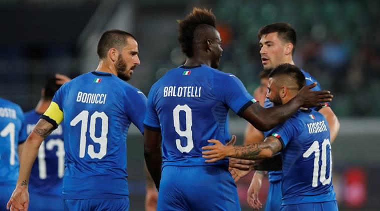 Photo of VIDEO: Italy 2-1 Saudi Arabia (Friendly) Highlights