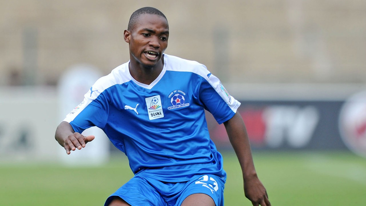 Photo of South African Midfielder, Luyanda Ntshangase Dies After Getting Struck By Lightning