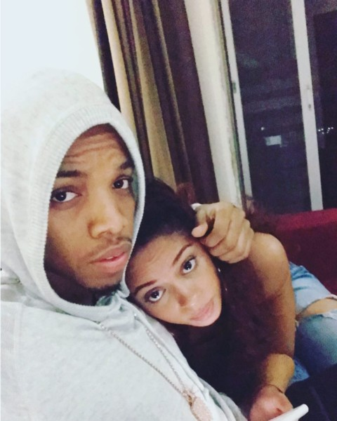 Photo of Tekno Welcomes Baby with His Girlfriend, Lola Rae