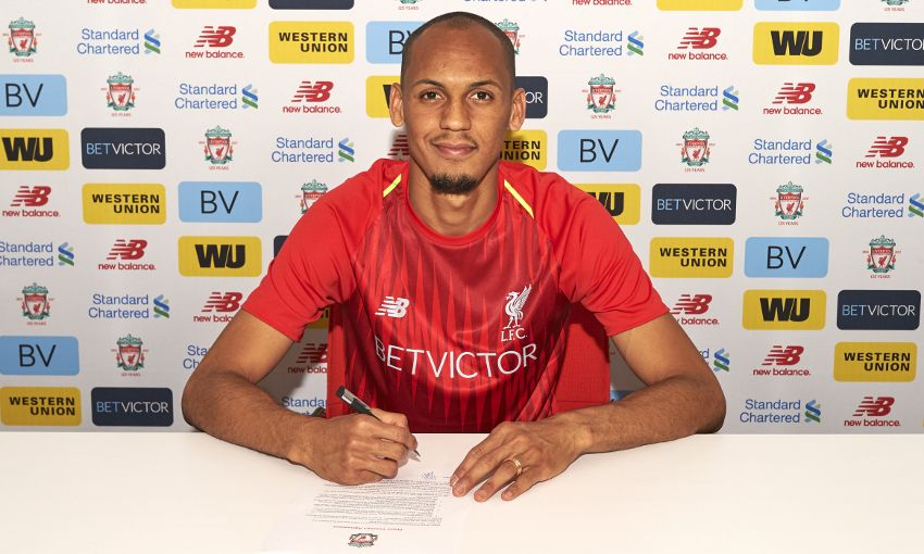 thumb 66010 default news size 5 - Transfer News: Liverpool Sign Fabinho from AS Monaco