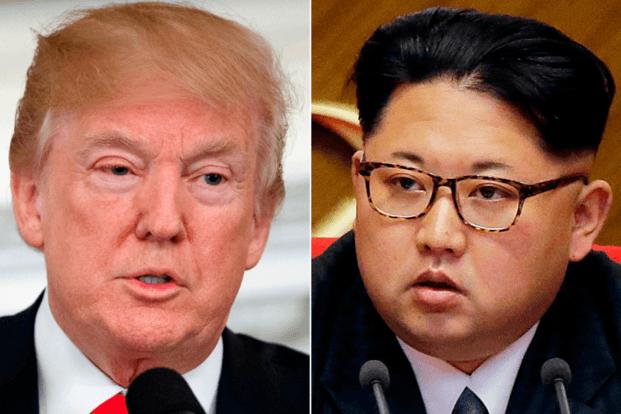 Photo of Singapore Summit: Donald Trump Cancels Meeting with Kim Jong Un