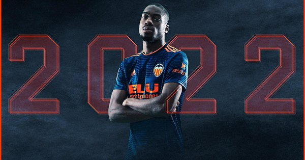 Photo of Transfer News: Geoffrey Kondogbia Joins Valencia CF from Inter Milan