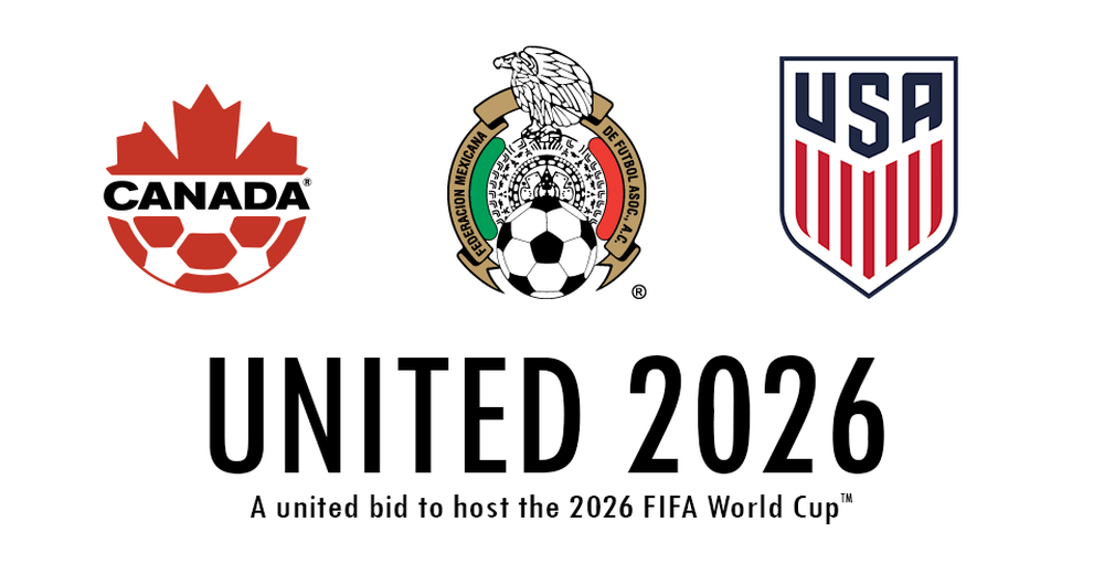 Photo of USA, Mexico and Canada To Host 2026 FIFA WORLD CUP
