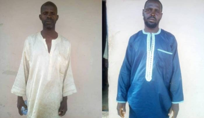 Photo of Troops Arrest Two Boko Haram Fuel Suppliers in Gombe