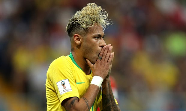 Photo of VIDEO: Brazil 1-1 Switzerland (2018 World Cup) Highlights