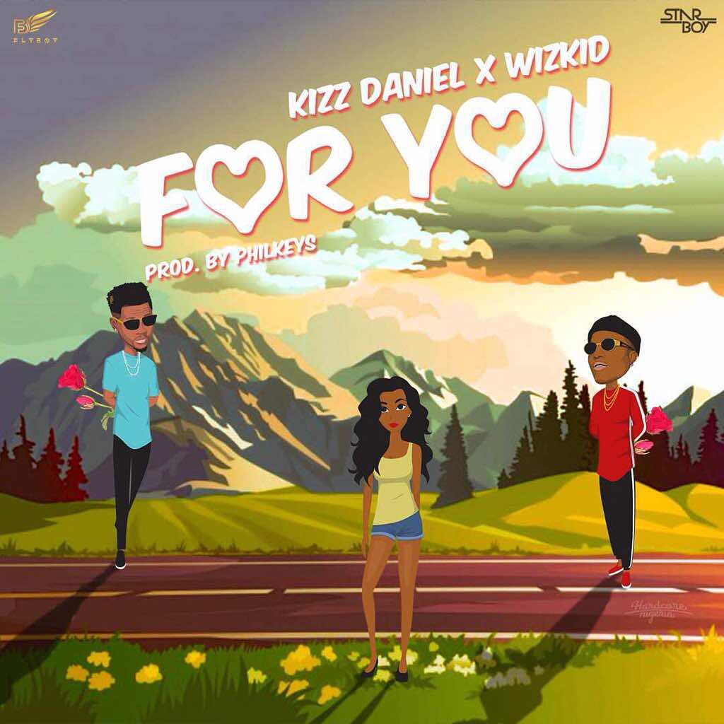 33203224 380982575718330 5462248035918544896 n - MUSIC: Kizz Daniel x Wizkid - For You
