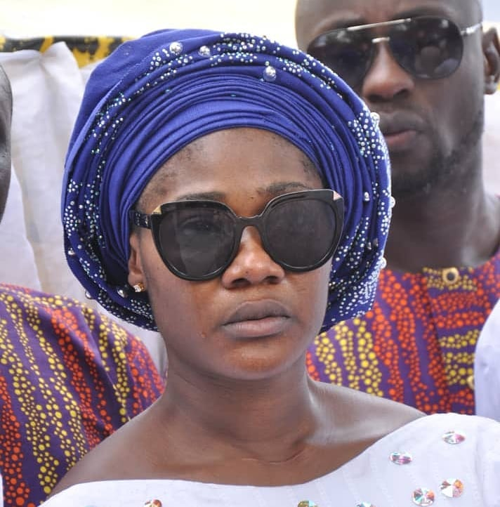 36136935 2210511228964768 3635579602908217344 n - PHOTOS: Mercy Johnson's Mother Laid to Rest