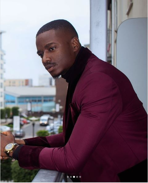 Photo of #BBNaija: Leo Dasilva looking smart in new photos