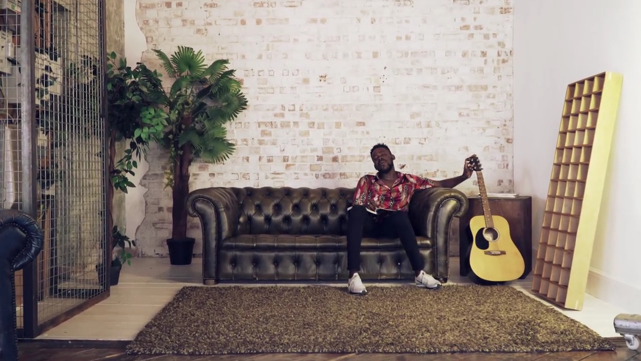 Photo of VIDEO: Adekunle Gold – Fame