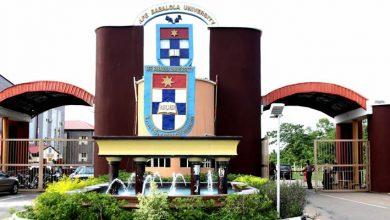 Afe Babalola University 390x220 - ABUAD 2018/2019 Post-UTME Screening Date Announced