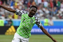 Photo of FIFA celebrate Ahmed Musa on his birthday