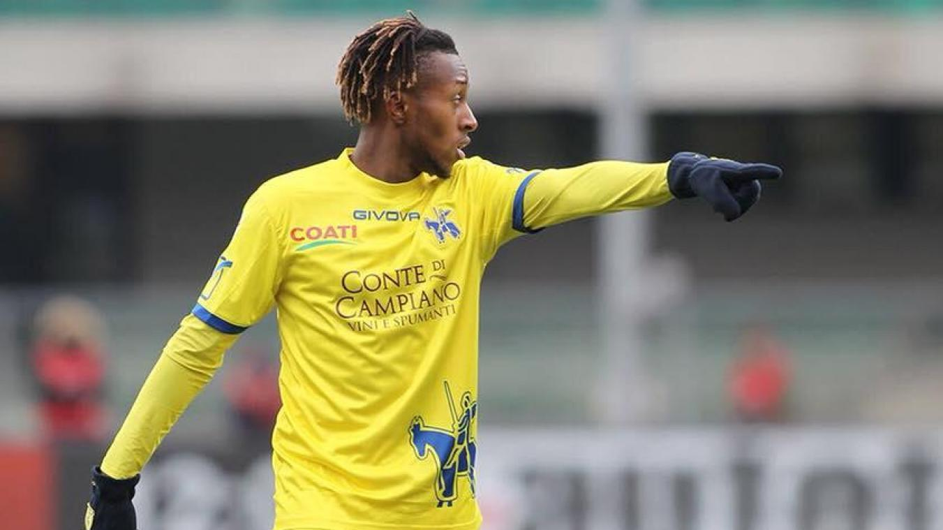 Photo of Transfer News: Samuel Bastien joins Belgian giants Standard Liege from Chievo Veron