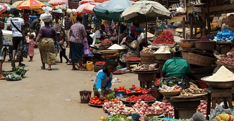 Photo of Oyo State Government Shuts Down Bodija Market For Security Reasons