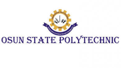 Capture 67 390x220 - Osun State Polytechnic, Iree 2018/2019 HND Admission Announced