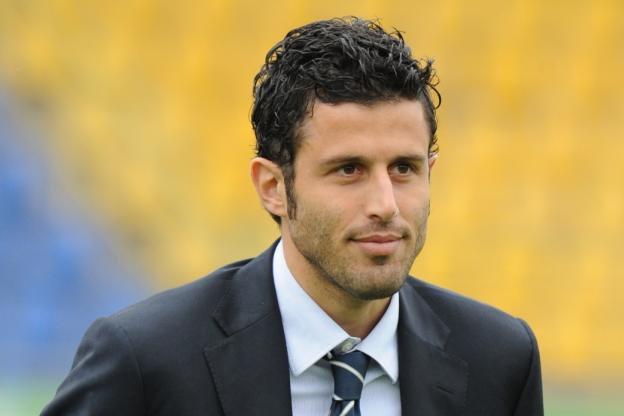 DCOOI QWAAIwuzc - Fabio Grosso Named As Hellas Verona New Head Coach
