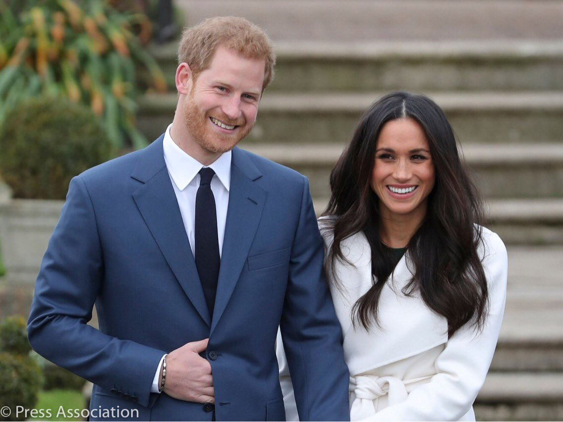 Photo of Prince Harry and Meghan Markle First Post-Wedding Tour Announced