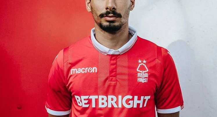 Photo of Transfer News: Gil Bastiao Dias joins Nottingham Forest from AS Monaco.