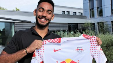 DgcpkokXcAAbjeQ 390x220 - Transfer News: FC Sion striker, Matheus Cunha joins RB Leipzig