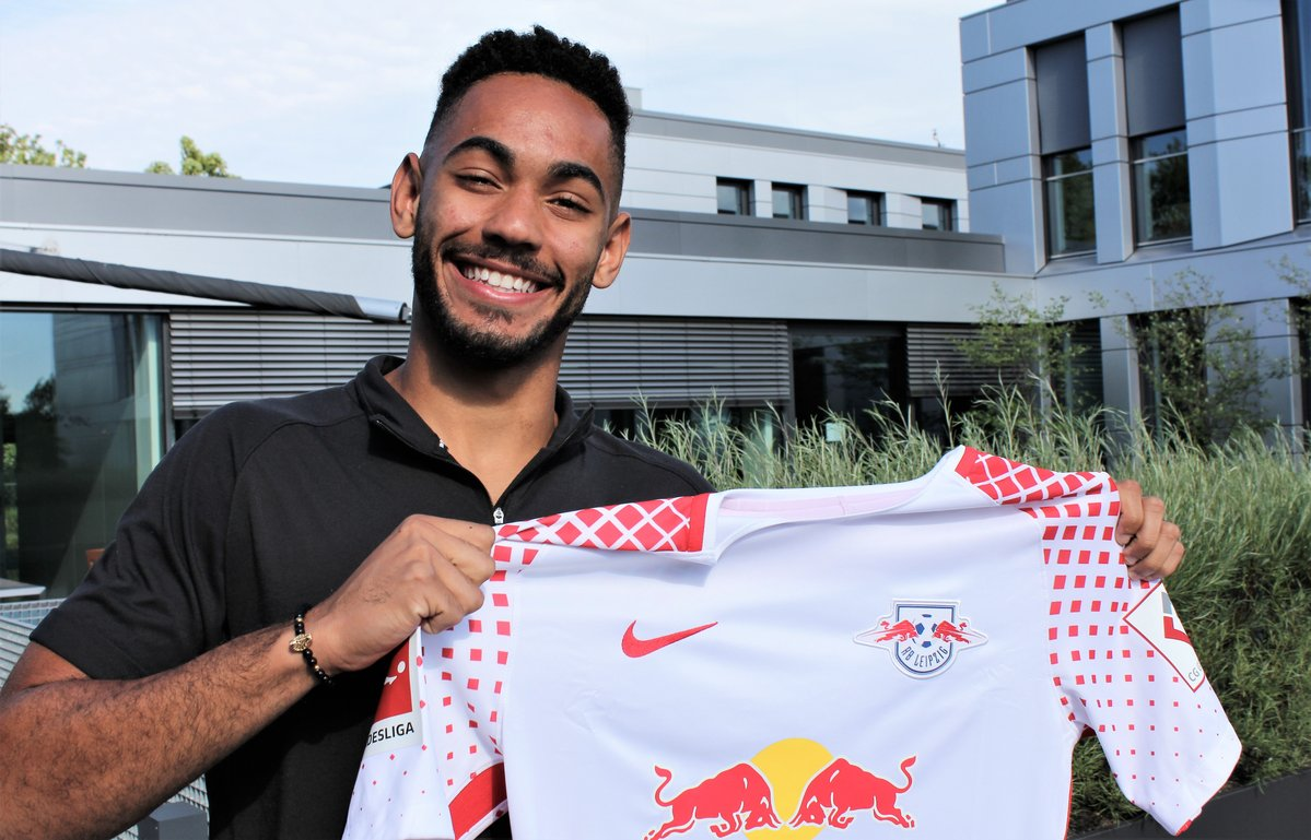 Photo of Transfer News: FC Sion striker, Matheus Cunha joins RB Leipzig