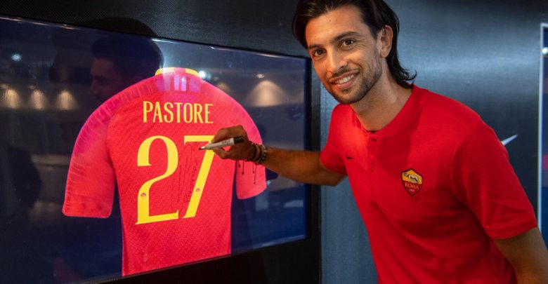 Photo of Transfer News: Javier Pastore joins AS Roma from PSG