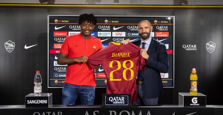 Photo of Transfer News: Roma sign William Bianda from RC Lens