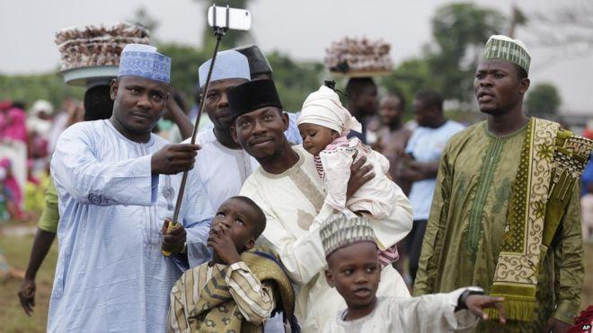 Eid - FG Declares Friday, Monday Public Holidays to Celebrate Eid al-Fitr