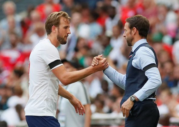 England vs Nigeria Live score goals and updates from Wembley 1366190 - VIDEO: England 2-1 Nigeria (Friendly) Highlights