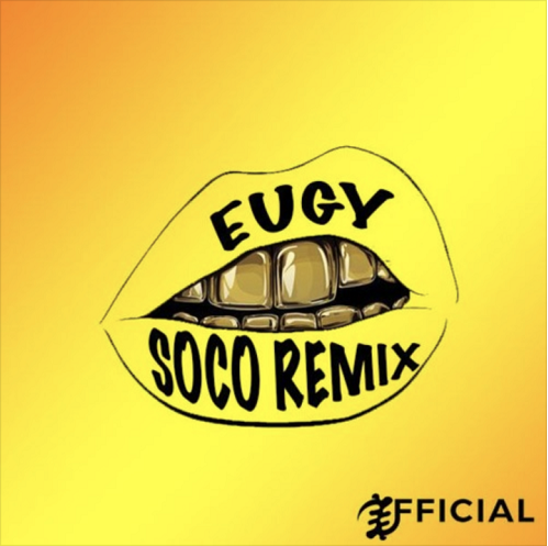 MUSIC: Eugy x Wizkid - Soco (Eugy Version) - OkayNG News