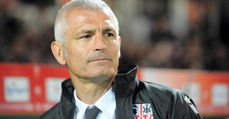 Arsenal Kiev Name Fabrizio Ravanelli As New Coach