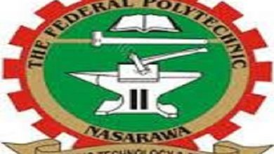 Federal Polytechnic Nasarawa 390x220 - Federal Polytechnic Nasarawa 2018/2019 HND Full-time, Pre-ND & IJMB Admission