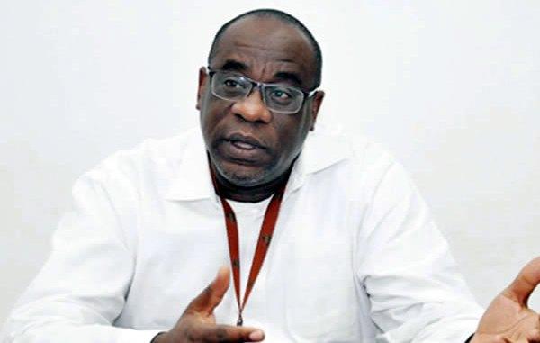 Folashodun Adebisi Shonubi