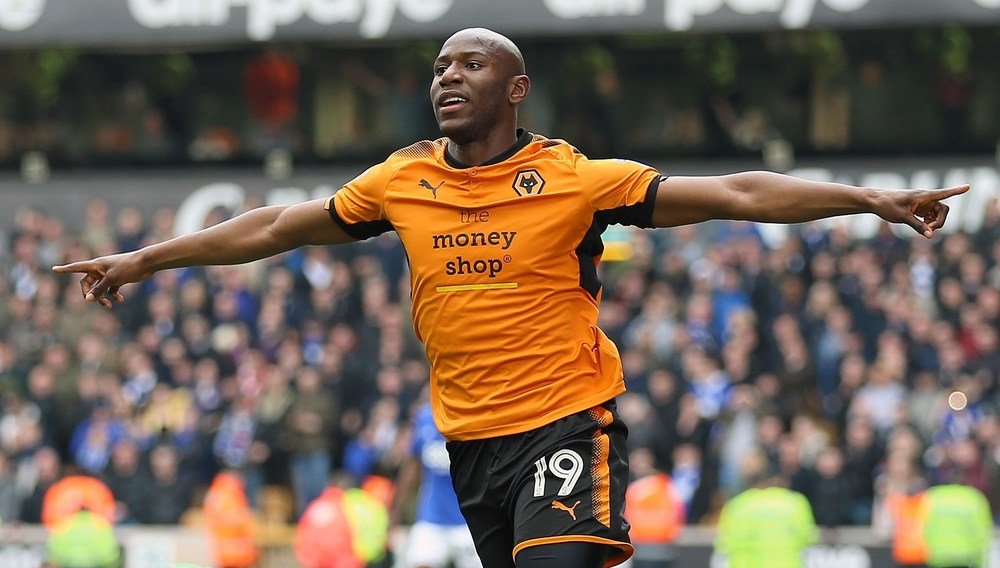 Photo of Transfer News: Benik Afobe joins Stoke City from Wolves