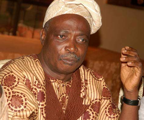 Photo of Ladoja Dumps ADC, Joins New Party