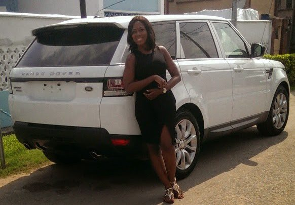 "Photo of ""I've probably bought about 15 cars for family, friends and staff"" – Linda Ikeji"