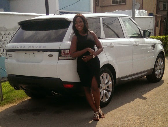"""""""I've probably bought about 15 cars for family, friends and staff"""" – Linda Ikeji - OkayNG News"""