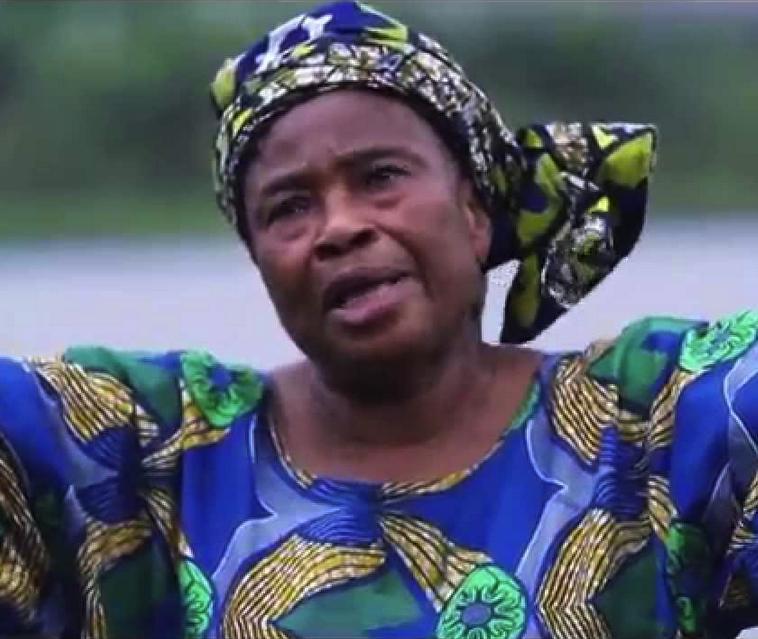 Photo of Veteran Yoruba Actress, Motunrayo Adeoye Is Dead