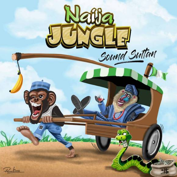Photo of MUSIC: Sound Sultan – Naija Jungle