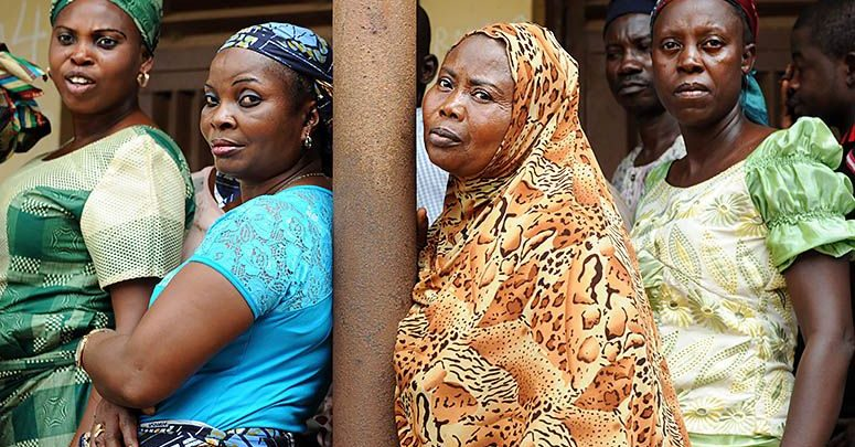 Photo of Nigeria Named Ninth Most Dangerous Country For Women