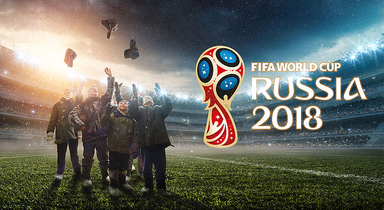 Russia 2018 World Cup - How To Watch 2018 World Cup Live Online And Offline Anywhere In The World