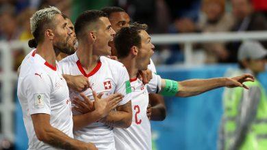 Serbia 1 2 Switzerland 390x220 - VIDEO: Serbia 1-2 Switzerland (2018 World Cup) Highlights