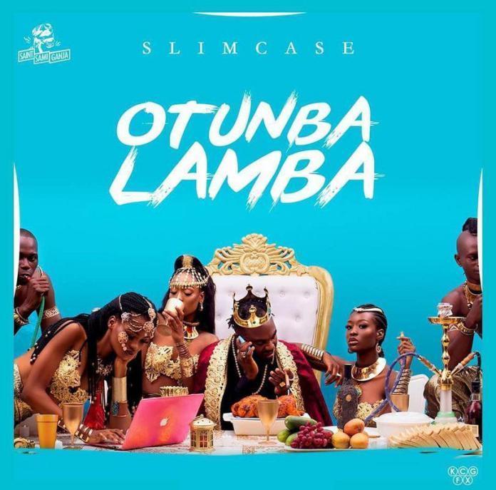 Photo of MUSIC: Slimcase – Otunba Lamba
