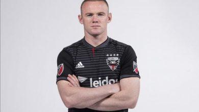 Rooney - D.C. United